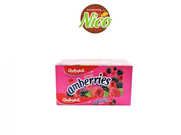 Amberries