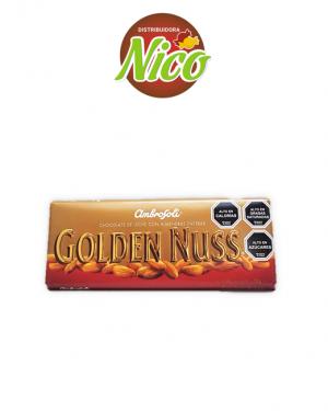 golden nuss